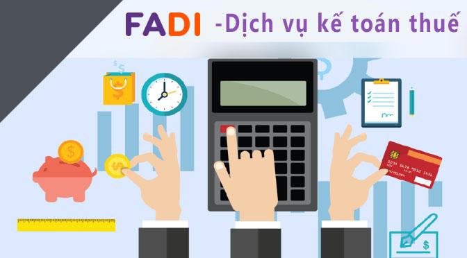 Dịch vụ kế toán thuế có vai trò quan trọng cho doanh nghiệp