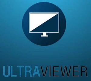 Phần mềm hỗ trợ máy tính từ xa UltraViewer